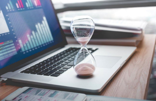 Achieving better Time Management while working from home - 3hours