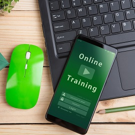 Learn to Deliver Training Virtually - 3-Hour Live Online Training delivered in Australia, New Zealand, USA, Singapore, Malaysia and Hong Kong.