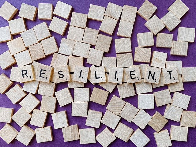 Resilience Training Course Live Online in Australia, New Zealand, USA, Singapore, Hong Kong and Malaysia